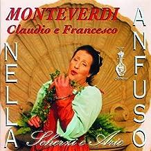 Claudio Monteverdi- Sì dolce è il tormento