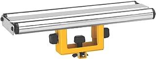 dewalt wide roller material support