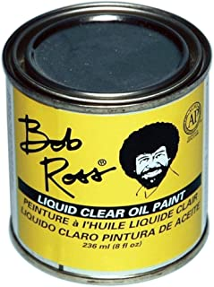Best liquid clear oil paint Reviews