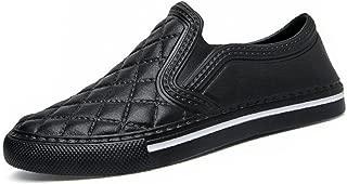 JINTOHO Unisex Casual Shoes Fashion Slip On Men Loafers Women Shoes