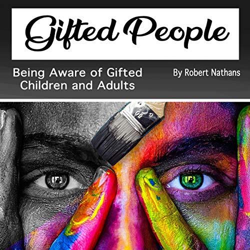 Gifted People Titelbild