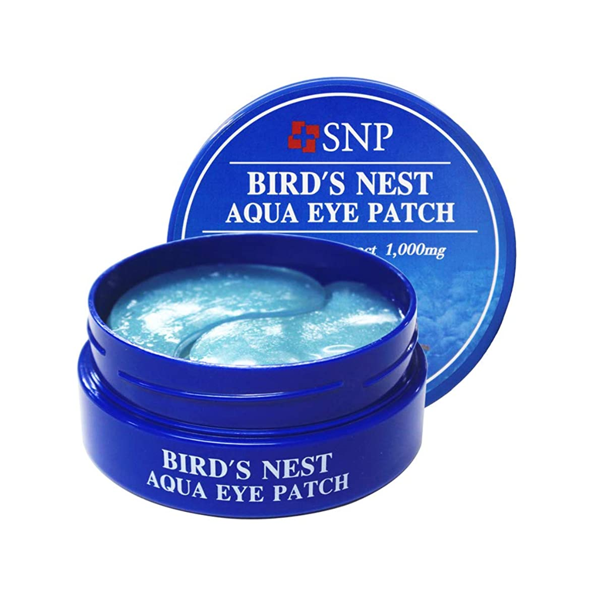 ホバーローブフォーラムSNP BIRD'S NEST AQUA EYE PACTH 60