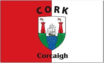 NEOPlex Cork Ireland County Flag
