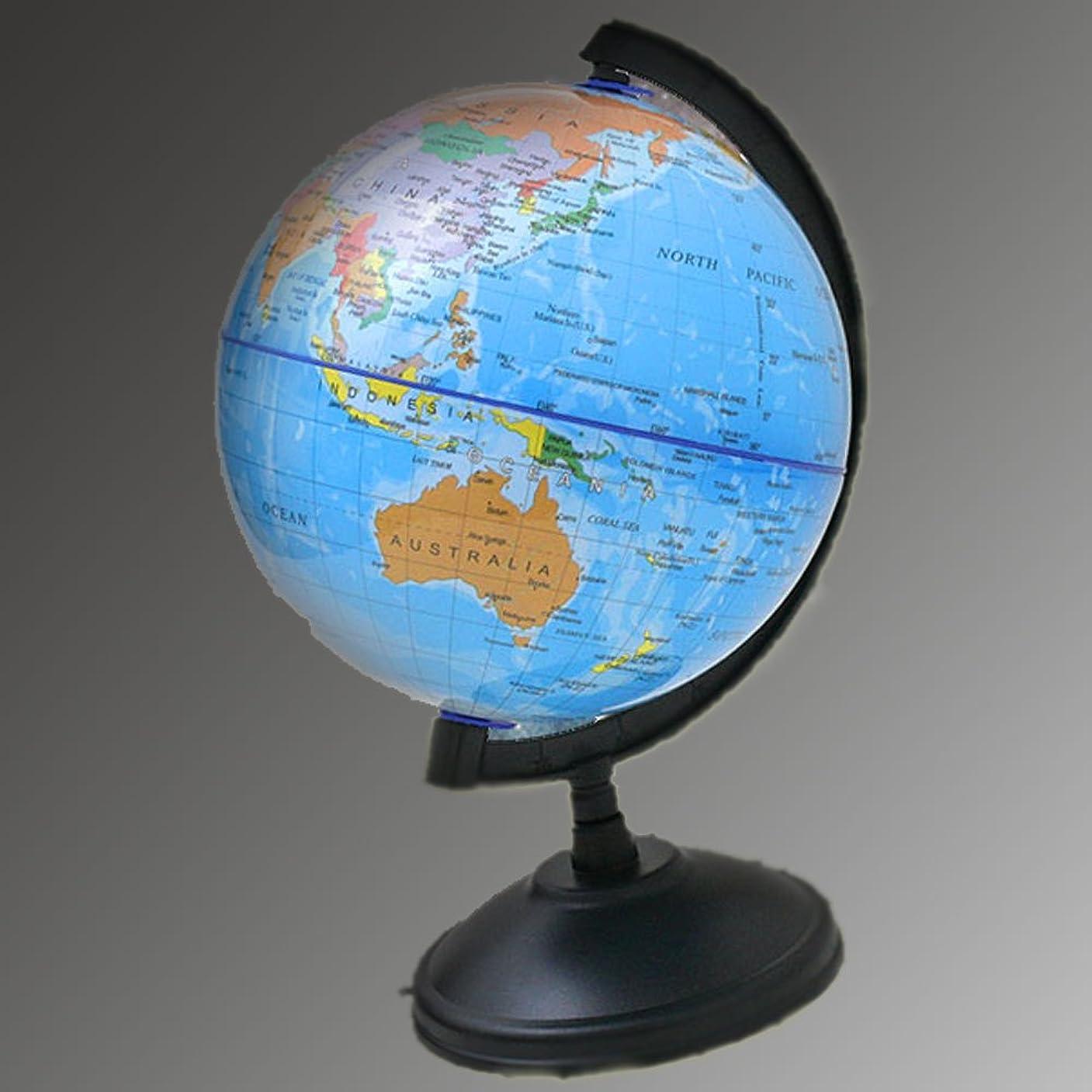 地球儀 世界を知ろう!学習やインテリアにも 学生 地図 宿題 勉強 世界史