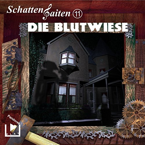 Die Blutwiese cover art