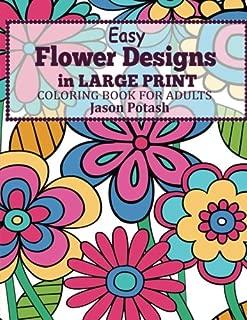 Best easy flower designs Reviews