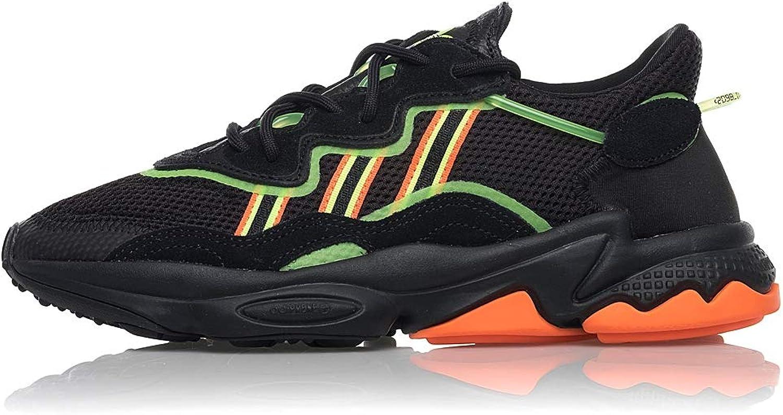 Adidas Adidas Ozweego schwarz Orange Grün  40% Rabatt