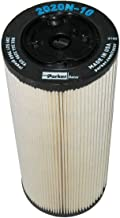 2020N-10 Racor Fuel Filter Element, 10 Microns