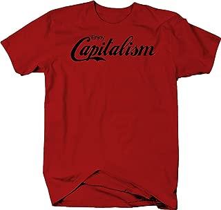 enjoy capitalism coca cola