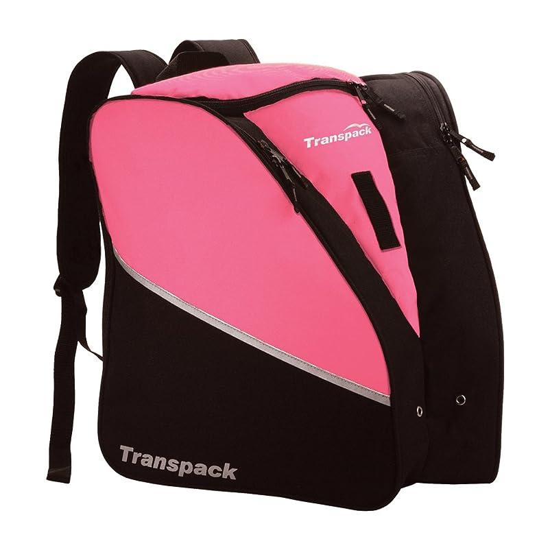 賢いペイント魔女トランスパック エッジ ジュニア スキー ブーツ バッグ 2016 - ピンク