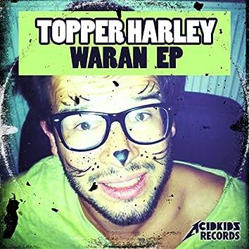 Waran - EP