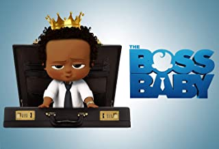 black boss baby pictures