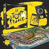 Tour de France - Jeux de Société (Jeux de Plateau)