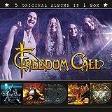 Freedom Call: Original Album Series (Audio CD)