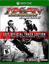 MX vs. ATV: Supercross Encore - 2017 Official Track Edition - Xbox One 2017 Track Edition Edition