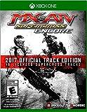 MX vs. ATV: Supercross Encore - 2017 Official...