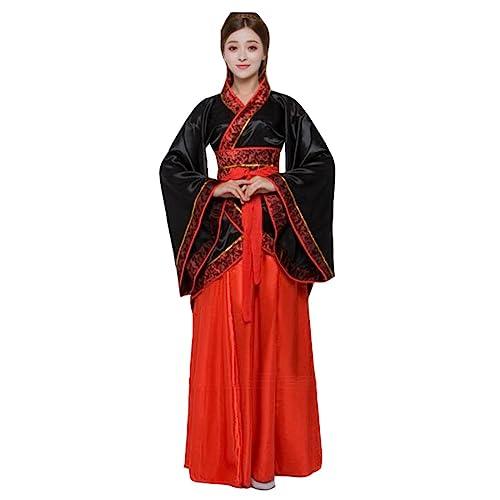 Chinese Traditional Dress: Amazon.com