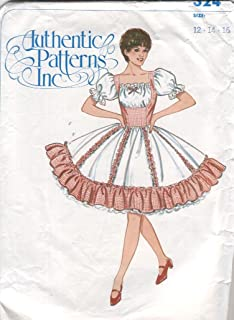 Best square dance sewing patterns Reviews