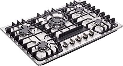 Best cooktop gas line Reviews