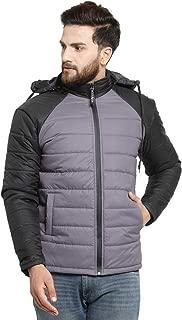 Ben Martin Men's Quilted Jacket-(BM-JKT-FS-18018)