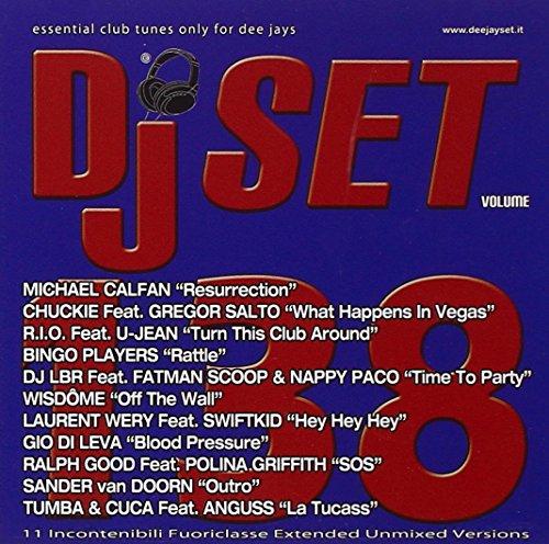 DJ Set Vol.138