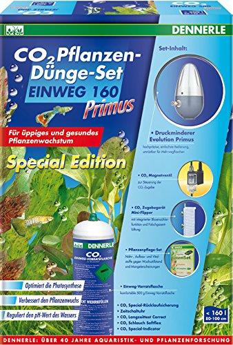 Dennerle 2975 Einweg 160 Primus Special Edition