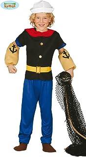 Amazon.es: Popeye - Disfraces y accesorios: Juguetes y juegos