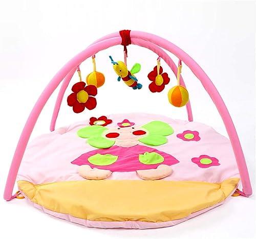 Lvbeis Baby Play Mat Gym Activity Rug Newborn Alfombras De Juegos Infantiles Manta De Actividades