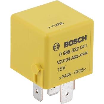 Bosch 986332030 Mini-Relay