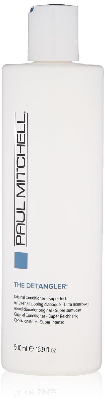 上げる脅かす使用法ポールミッチェル 髪の絡まり防止コンディショナー 500ml (並行輸入品)