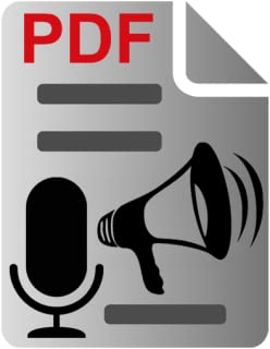 Voice to Text Text to Voice PDF