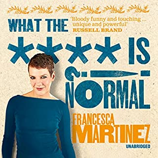 What the **** Is Normal?! cover art