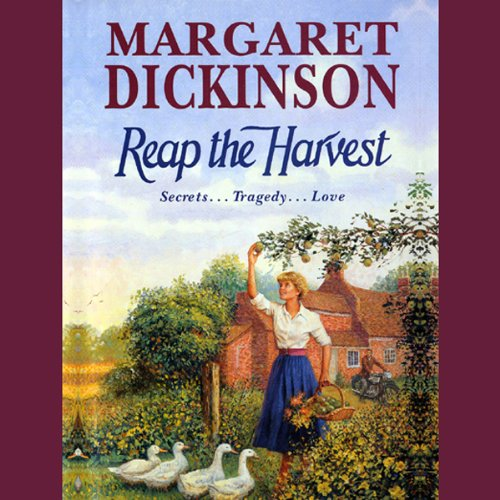 Reap the Harvest cover art