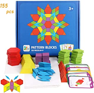 Best yellow pattern block Reviews