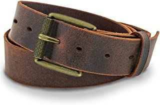 Best belts to put your own buckle on Reviews