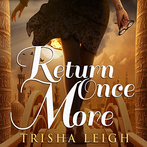 Return Once More audiobook cover art