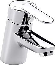 Roca Victoria-N - grifo monomando para lavabo con desagüe automático . Griferías hidrosanitarias Monomando. Ref. A5A6025C00