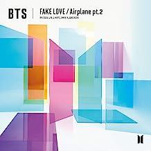FAKE LOVE / Airplane pt.2