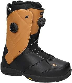 K2 Men's Maysis Snowboard Boots