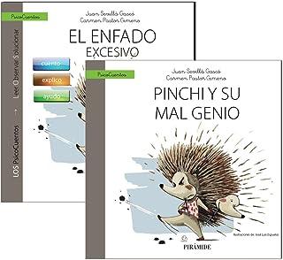 Gu?a: El enfado + Cuento: Pinchi y su mal genio