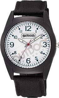 Citizen Q&Q Outdoor Products VS46: 001 Black