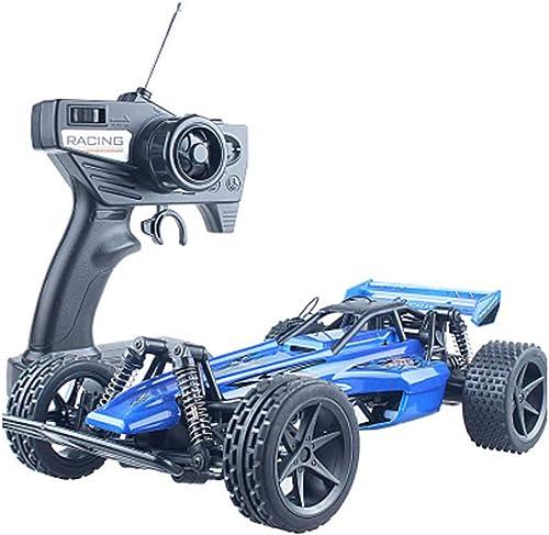 Fernbedienung Gel ewagen, Fernbedienung Auto Sportwagen Spielzeugauto - Auto Drifüracing Modell - Kinder Toy Boy Fernbedienung Racing (Farbe   B)