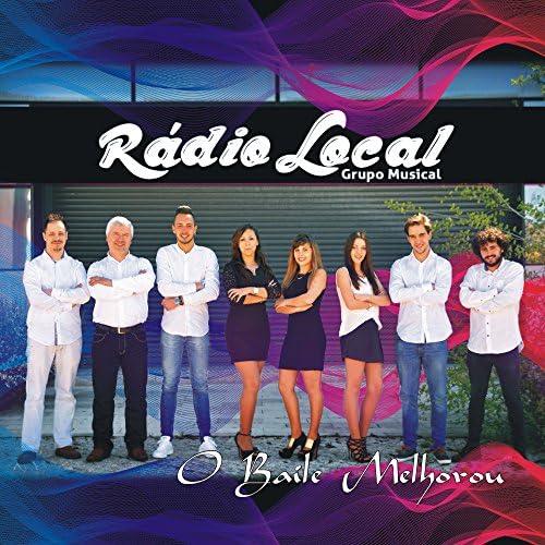 Grupo Musical Rádio Local