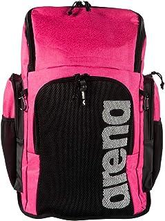 ARENA Bolsa Team Backpack 45 Allover Sushi Unisex Adulto Talla /Única