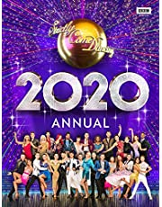 Official Strictly Come Dancing Annual 2020 (Annuals 2020)