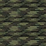 Type IV Paracord 750-lb Tensile Strength Tough Parachute and Tactical Cord with a