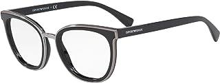 Eyeglasses Emporio Armani EA 3155 5017 Black