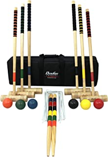 Best regulation croquet set Reviews