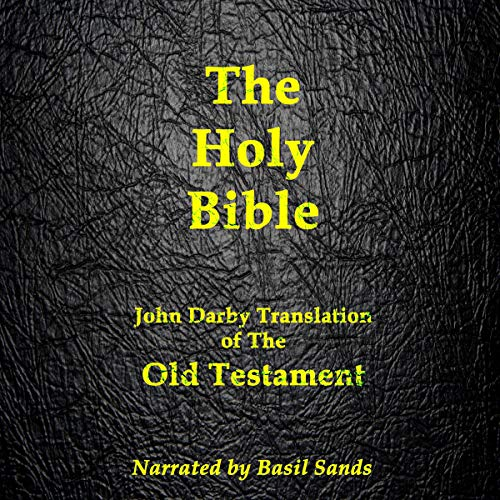 The Holy Bible: John Darby Translation of the Old Testament Titelbild