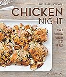Chicken Night (Williams-Sonoma)
